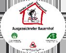 Ferienhof Carle - Möckmühl-Züttlingen, Ferien auf dem Bauernhof im Jagsttal
